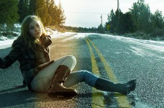 18jährige Schülerin auf dem Nachhauseweg gefickt