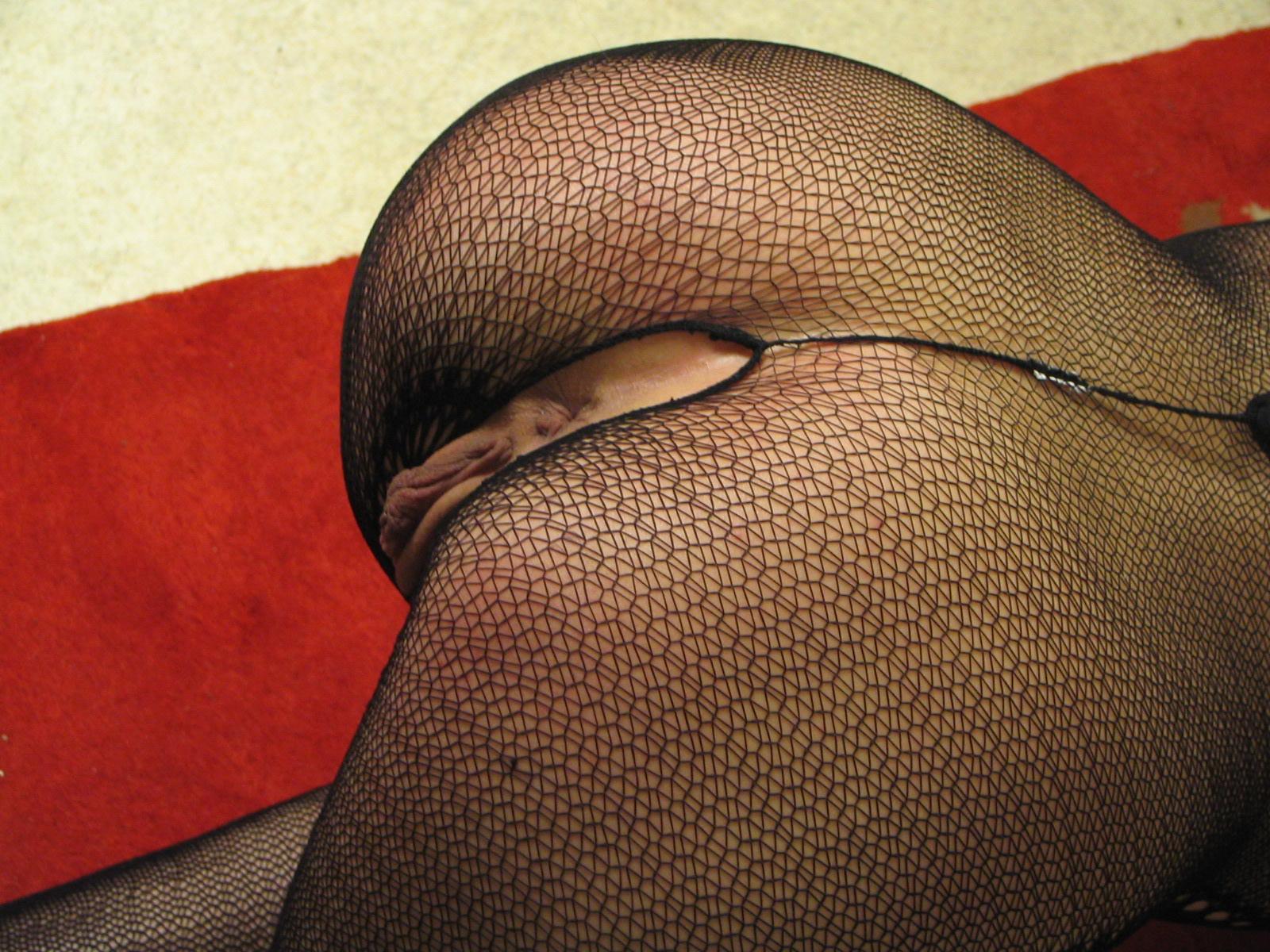 Erotikgeschichten Catsuit