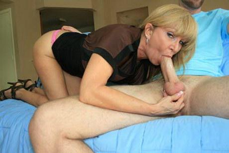 Sexgeschichte Blasen Mutter